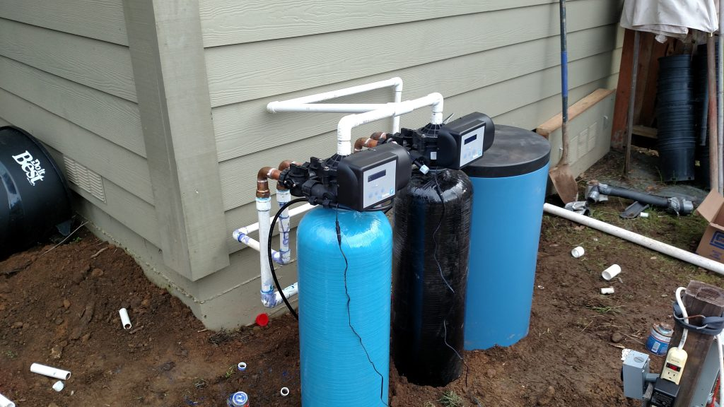 Water Filtration Installer near Lucerene, CA