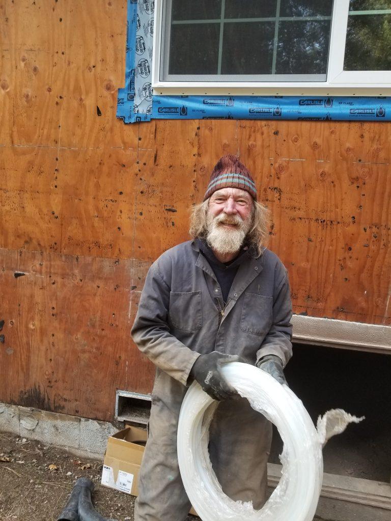 Brad - American Plumbing Enterprise